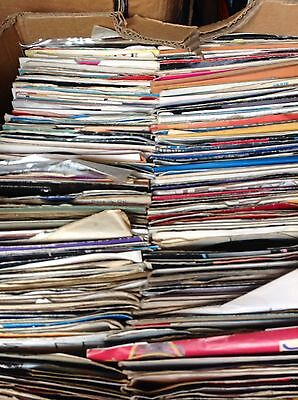 "500x 70s To 90s 7"" Lot1"