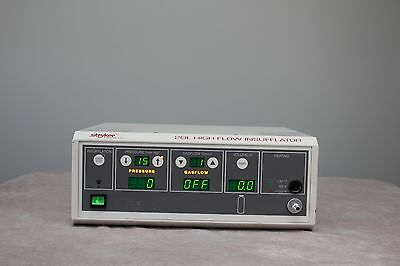 Stryker 20 Liter High Flow Insufflator