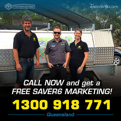 Business for Sale Work from Home Mobile Trailer Business Finance Available QLD