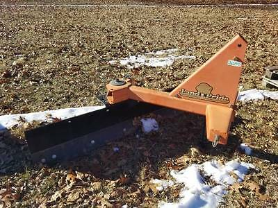 Land and pride-RB1560 attachment rear blade for Kubota