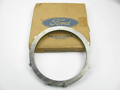 NEW GENUINE OEM FORD E4OD AUTO TRANS Overdrive Clutch Backing Plate  E9TZ-7B066-B
