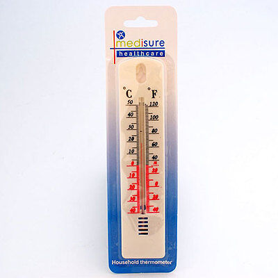 Room Thermometer