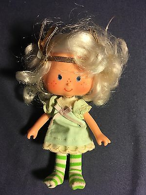 Original Angel Cake Toy Doll From Strawberry Shortcake Cartoon series From 1979