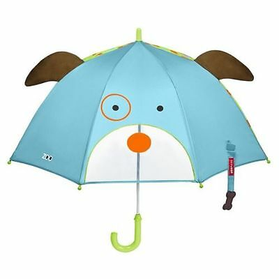 Skip*Hop Zoobrella Little Kid Umbrella - Dog