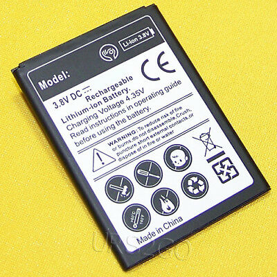 New High Capacity 2200mAh TLi020F2 Battery for Alcatel OneTouch Pop Astro 5042T