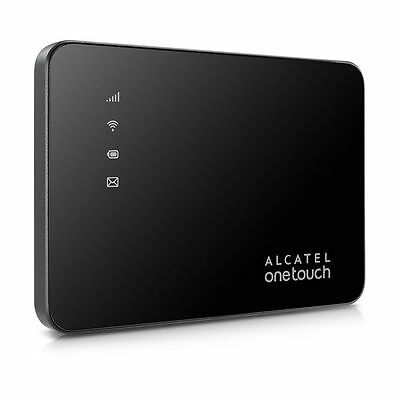 Unlocked Alcatel One Touch Link Y858 150Mbps 4G LTE Cat4 Mobile Wifi Hotspot