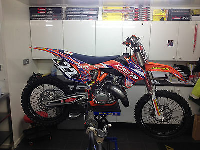 2 stroke engine tuning BY NGAGE RACING ktm 65,85,125,150,250,300 SX OR EXC
