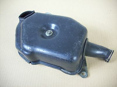Luftfilterdeckel rechts Cover Air Cleaner right Honda CB 125 K, CB CL 175 CB 200