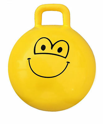 15'' Junior Space Hopper Small Bouncy Sturdy Toy High Quality Hold Up To 30kg