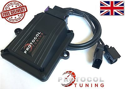 Porsche Cayenne 3.0 4.2 Turbo Diesel Performance Tuning Chip Box