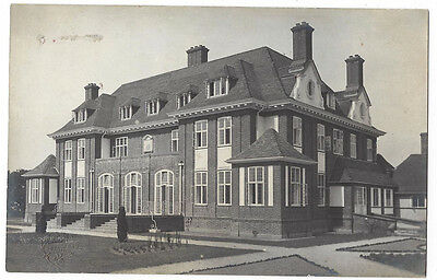 READING Arborfield Court, RP Postcard by Walton Adams, Unused