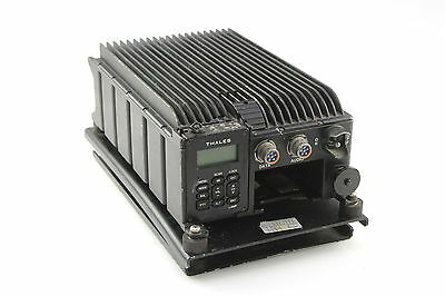 THALES Radio Frequency Amplifier 4101524-501
