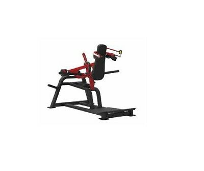 GymGear Vertical Squat Machine - Commercial Strength Equipment