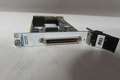 National Instruments NI PXI-6608 High-Precision Counter/Timer, zs-20