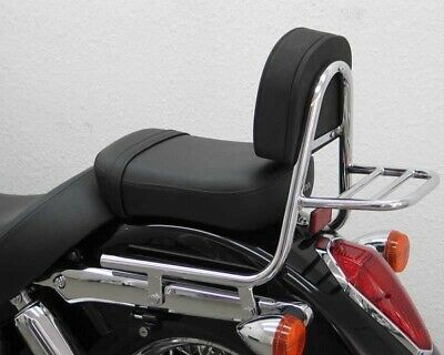 Sissy Bar für Honda VT 750 Shadow RC50 2004-2009
