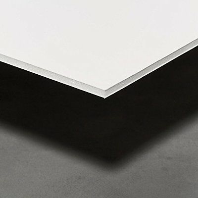 A4 Foam Board 3mm Thick Ideal for Modelling crafts and scenery New