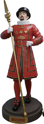 Beefeater 6' Statue Display - NEW!!