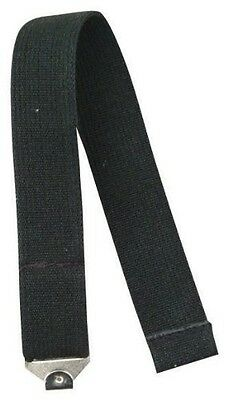 Champro Leg Guard Straps, Metal Clips (Black). Best Price