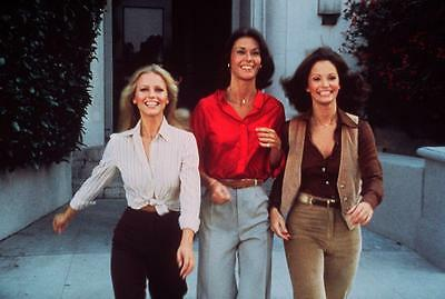 Charlie's Angels 8x10 Photo Picture Celebrity Very Nice #12