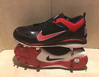 NIKE MEN  S Air Show Elite 2 Baseball Metal Spikes Cleats Sz 16 NEW ... 770d113ce