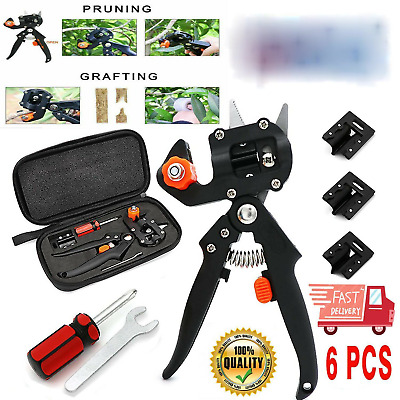 2017 hot Cutting Knife The Gardener's Grafter Tree Garden Tool with tool bag