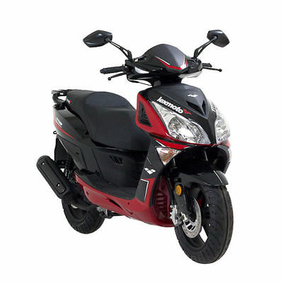 lexmoto monza 125cc efi sports scooter brand new 2 year warranty 1 picclick uk. Black Bedroom Furniture Sets. Home Design Ideas