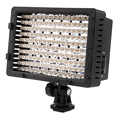 Neewer  CN 160 LED CN-160 Dimmable Ultra High Power Panel Digital Camera / Camco