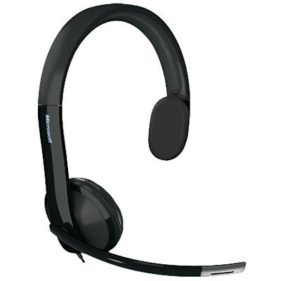 Microsoft LifeChat LX-4000 Headset for Business USB ** NEW **
