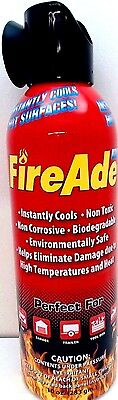 FireAde Personal Fire Suppression System 16 oz