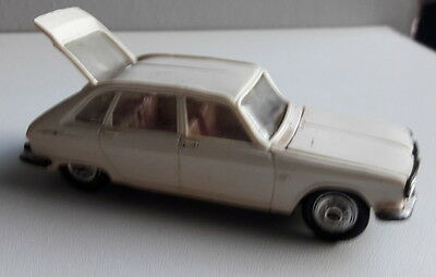 Voiture Miniature NOREV - RENAULT 16 N°3 - 1/43 Made in France
