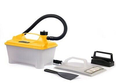 Wagner 2000 Watts Steam Steamer Wallpaper Stripper Remover EASY TO USE W14