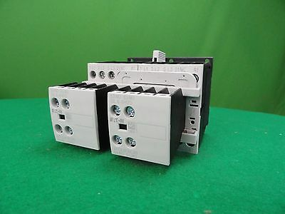 Eaton XTCR007B21TD Contactor *New*