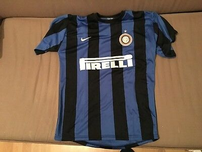 Maillot Inter Milan - Domicile - Taille L
