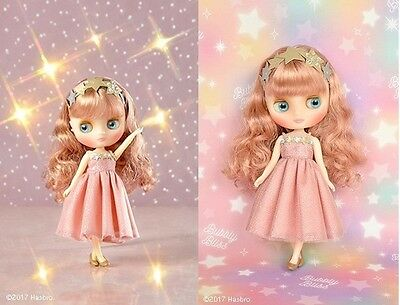 Middie Blythe Bubbly Bliss Takara Tomy Doll FREE SHIPPING