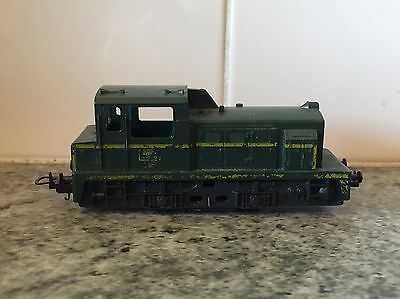 Lima Model Train Locomotive Made In Italy