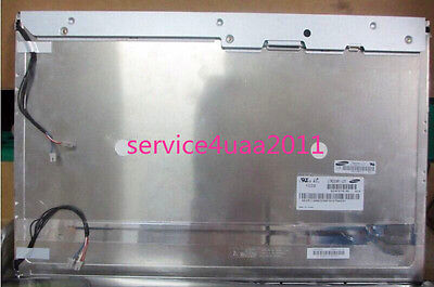 NEW  LTM220M1-L01  SAMSUNG  LCD panel  60 days warranty