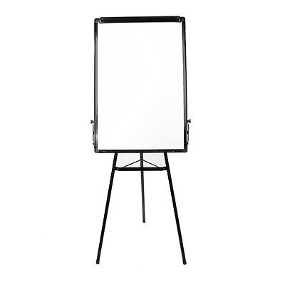 Quality Flip Chart Easel Magnetic Whiteboard Presentation Board900X600m