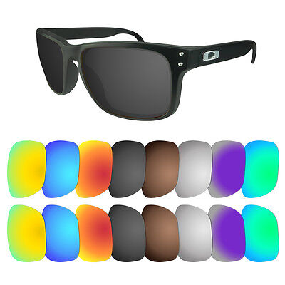 Polarized Replacement Lenses for Oakley Holbrook Sunglasses - Multiple Options