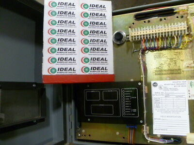 ALLEN BRADLEY 1334-EJ-BH ADJUSTABLE FREQUENCY DRIVE **Used**