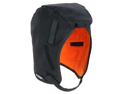 Ergodyne N Ferno 6860 Thermal Hard Hat Winter Liner with Fire Resistant...