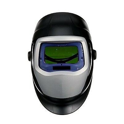 Speedglas 06-0100-20SW-CA Welding Helmet, 9100, with 3M Auto-Darkening Filter, 9
