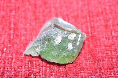 ANCIENT ROMAN GLASS  FRAGMENT ! 7.9g  1 PIECE   #0203