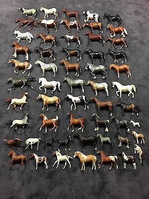 Vintage Breyer Horses Lot of 56 - Traditional Classic Foal