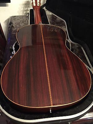 Takamine  C132S Classical Guitar with case, Japan