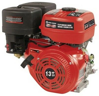 King Canada KCG-130 13 HP Gasoline Engine