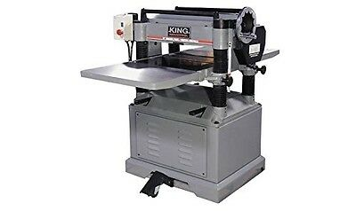 King Canada KC-520C 20-Inch Planer