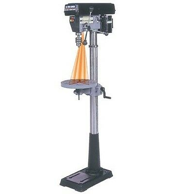 King Canada KC-116FC 16 Speed Dual Laser Drill Press
