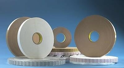 3M (9668MP) Adhesive Transfer Tape 9668MP Clear, 24 in x 180 yd 5 mil, 1 roll pe