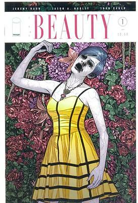 Beauty #1, #2, #3, #4, #5, #6 (First Print - First Story Arc) New/Unread - Image