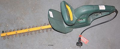(B) Ozito Hedge Trimmer Electric Corded